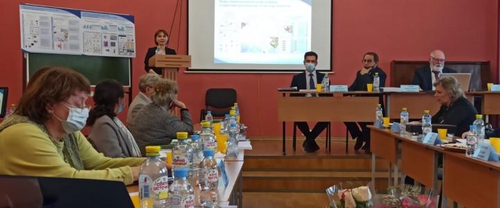 Заседание диссертационного совета Д 212.154.03