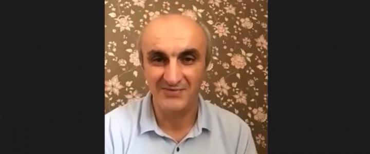О русском языке и тесной связи двух культур в Азербайджане – в интервью с профессором Асифом Гаджиевым