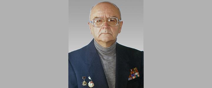 «Вспомним всех поимённо»: Светлой памяти Владимира Владимировича Бодрина (8.10.1920 – 25.06.1996)