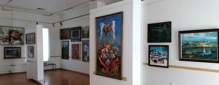 """ХГФ: Москва – Нижний Новгород – """"Планета Русь"""""""