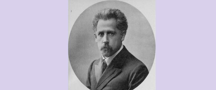 Выдающийся ученый и педагог Михаил Николаевич Шатерников – к 150-летию со дня рождения