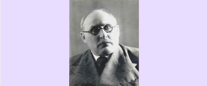 Андрей Васильевич Шестаков – автор первого школьного учебника по истории СССР