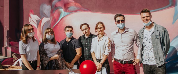 Студенты Ставропольского филиала МПГУ приняли участие в интеллектуальной игре «Я-ЗНАЮ!»