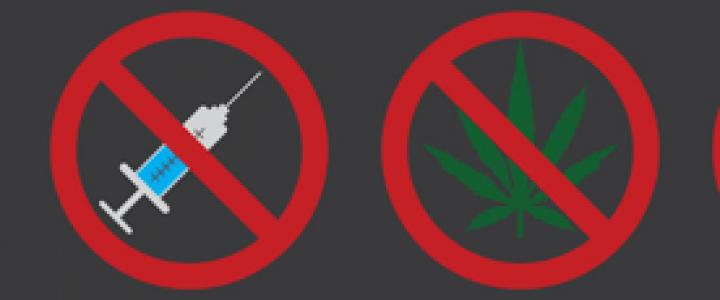 ВНИМАНИЕ! КОНКУРС! Лучший медиаконтент в области борьбы с потреблением и распространением наркотических веществ.