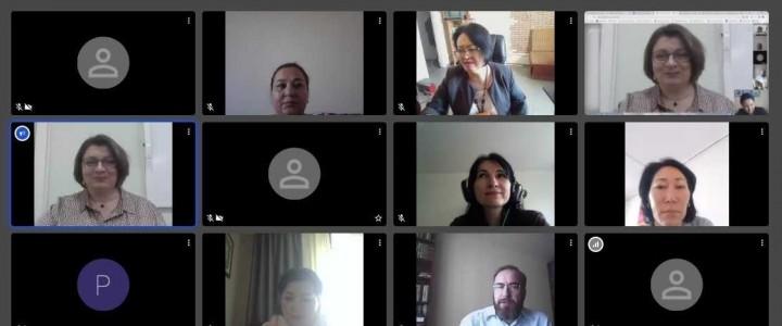 Педагоги России и Казахстана обсудили формирование семейных ценностей