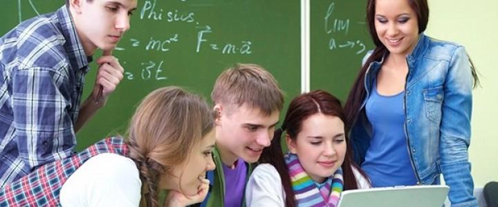 Учебно-методическое управление начинает работу по подбору студентов МПГУ для ведения педагогической деятельности в образовательных организациях