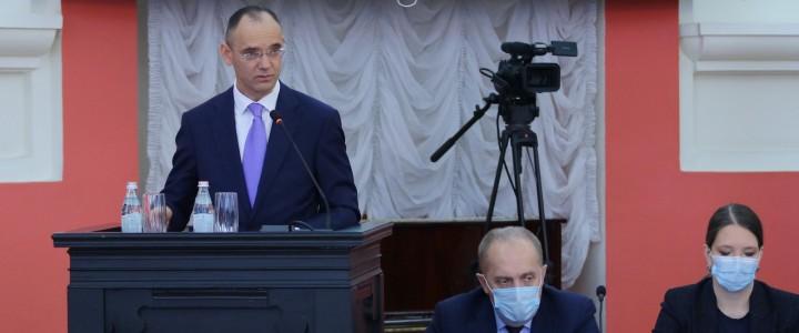Минпросвещения России представило Стратегию развития среднего профобразования до 2030 года
