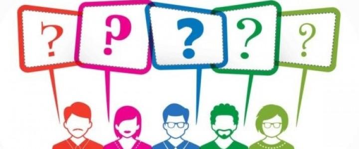 Интерактивный проект «Задай вопрос Учебно-методическому управлению»