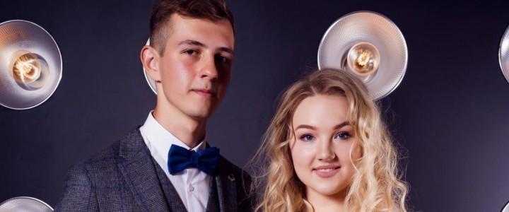 Мисс и мистер студенчества Ставропольского края-2020