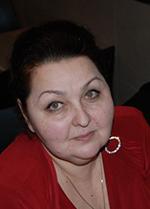Трудовой юбилей доцента Л.О. Денисовой