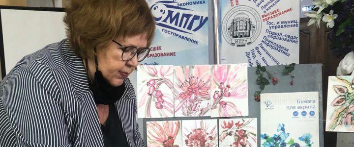 Мобильная профмастерская ОНЛАЙН