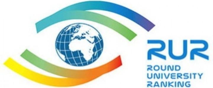 МПГУ в очередной раз продемонстрировал улучшение своих позиций в международном репутационном рейтинге университетов