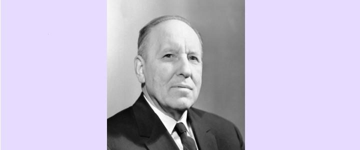 К 130-летию   со дня рождения видного советского ученого и педагога Н.Ф. Бельчикова (1890-1976)