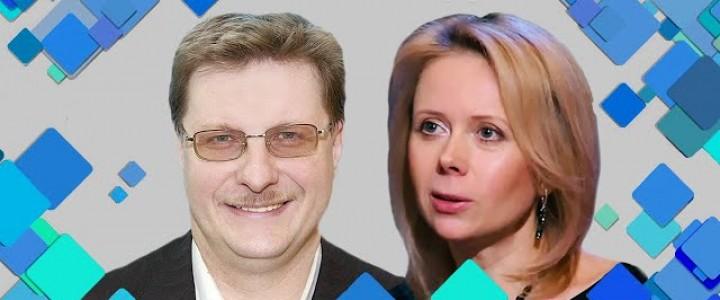Профессора МПГУ В.Е.Воронин и Н.П.Таньшина на канале «365 дней-ТВ» в программе «Историада. Карл Нессельроде»
