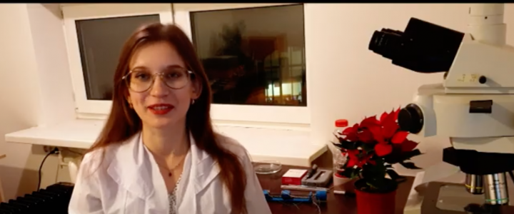 Физики в финале конкурса «Наука будущего – наука молодых»!