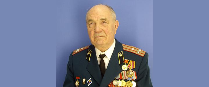 День рождения Седова Юрия Николаевича