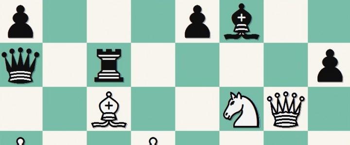 Шахматный клуб в МПГУ! Ждем ВСЕХ желающих!