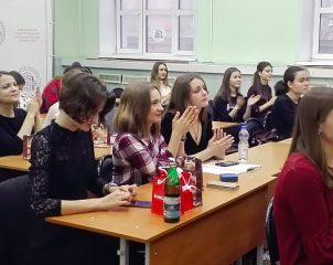 К Международному Дню Учителя французского языка : Каким должен быть преподаватель французского языка по мнению студентов филологов.