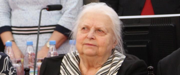 День рождения Инны Дмитриевны Самойловой