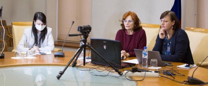 О проблемах мотивации при изучении детьми родного языка – с международными и региональными экспертами