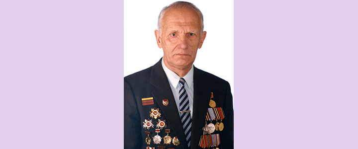 «Вспомним всех поимённо»: Светлой памяти Александра Ивановича Атаманова (12.12.1925 – 17.09.2007)