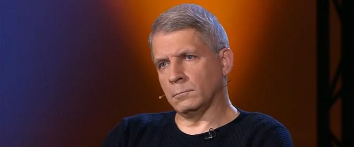 Доцент МПГУ В.В.Горский на канале «Спас» в программе «Следы империи. Александр Невский: мифы и реальность»