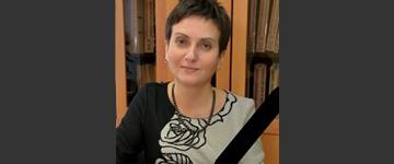 Ушла из жизни Светлана Анатольевна Курносова