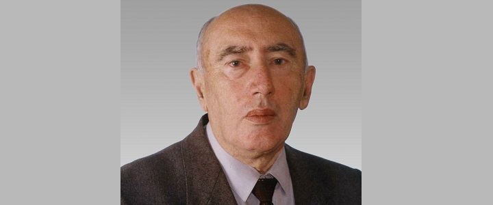 «Вспомним всех поимённо»:  Светлой памяти Наума Григорьевича Наровлянского (4.12.1921 – 25.08.2001)