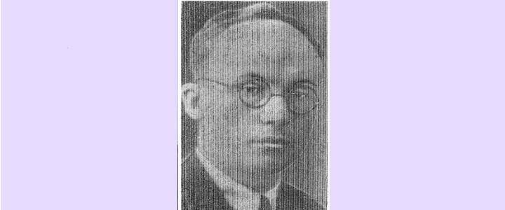 Бессмертный полк МПГУ: Николай Сергеевич Новоселов