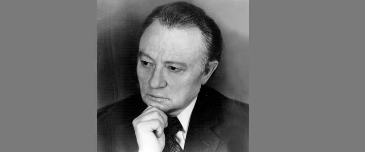 «Вспомним всех поимённо»: Светлой памяти Александра Георгиевича Спиркина (24.12.1918 – 28.06.2004)