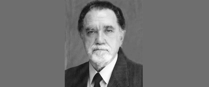 Ушел из жизни историк Игорь Фроянов