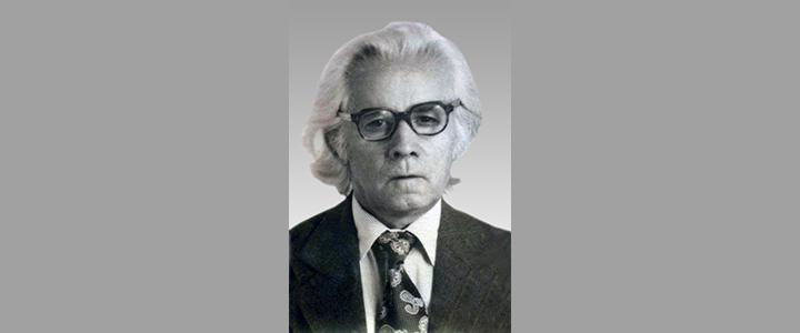 «Вспомним всех поимённо»: Светлой памяти Ашота Богдановича Хачатуряна (12.12.1913 – 16.11.2006)