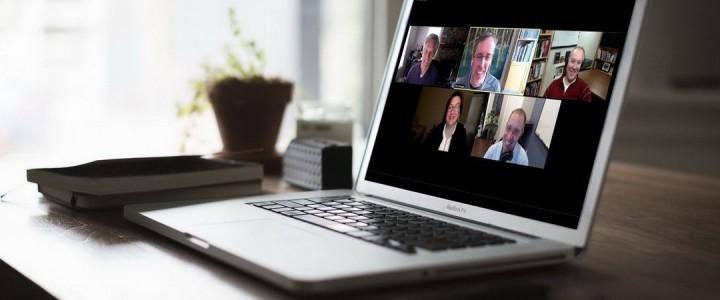 Онлайн собрание с иностранными учащимися МПГУ (Институт социально-гуманитарного образования)