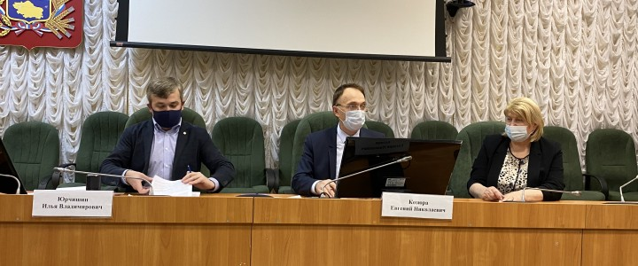 Министерство образования Ставропольского края, Российский Союз Молодёжи и Ставропольский филиал МПГУ подписали трёхстороннее соглашение