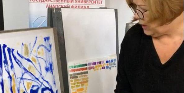 Презентация набора 2021 направления подготовки, специальностей кафедры социально – гуманитарного образования и дизайна Анапского филиала МПГУ