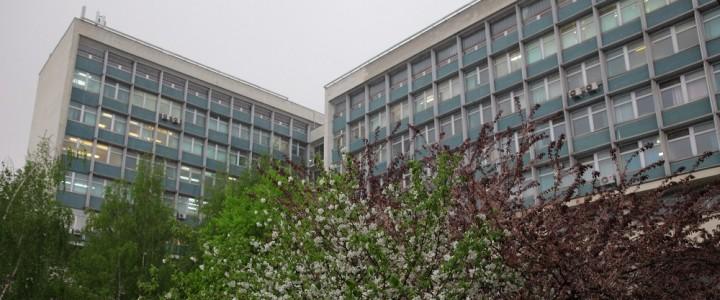 МПГУ освободил от оплаты проживающих в общежитии студентов