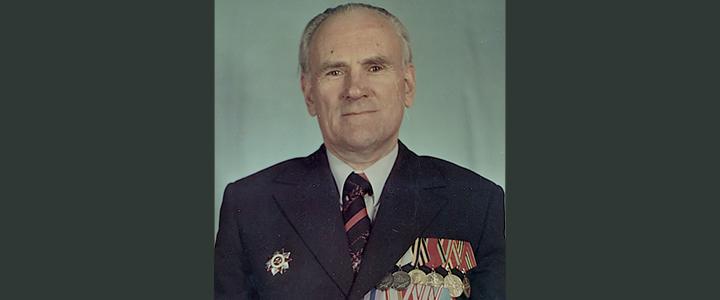6 января 2021 года скончался Всеволод Евлампиевич Молчанов (1.10.1924 – 6.01.2021)