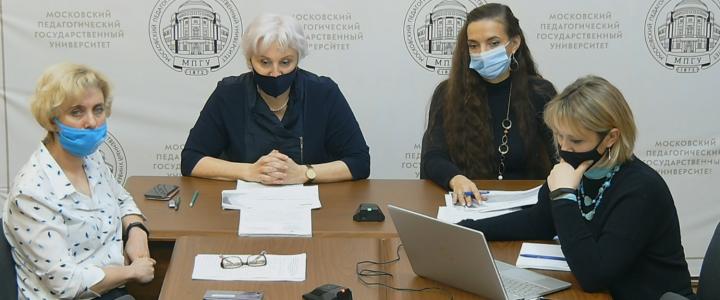 Серия семинаров для региональных операторов Всероссийского конкурса сочинений «Без срока давности» стартовала