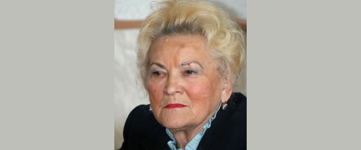 «Вспомним всех поимённо»: Светлой памяти Галины Ивановны Спижанковой