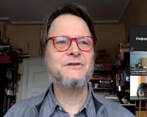 Январские онлайн-встречи с автором известных научно-популярных книг по фразеологии, доктором Рольфом-Бернхардом Эссигом (Бамберг, Германия)