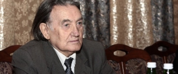 К 95-летию со дня рождения профессора Р.М. Введенского (1926–2016)