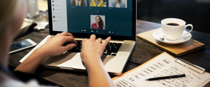 Онлайн собрание с иностранными учащимися МПГУ (Институт журналистики, коммуникаций и медиаобразования, ИФКСИЗ, ФДПП)