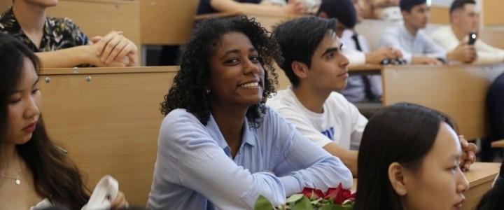 Россотрудничество запускает единый сервис для иностранцев, желающих учиться в России