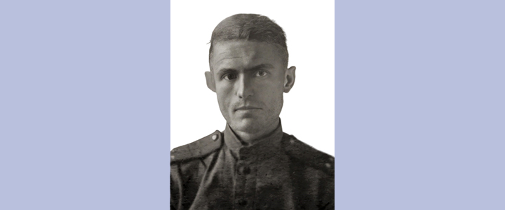 «Вспомним всех поимённо»: Светлой памяти Ивана Никитича Бабушкина (31.01/13.02.1912 – 23.02.1998)