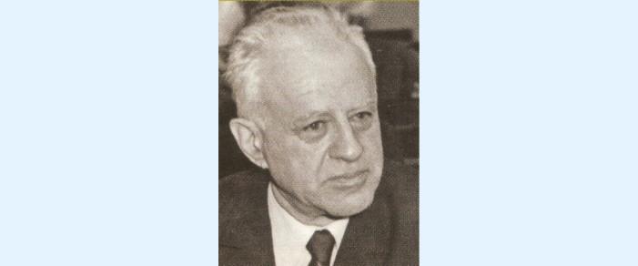 «Вспомним всех поимённо»: Светлой памяти Ростислава Владимировича Бутурлова (19.02.1917 – 30.12.1997)