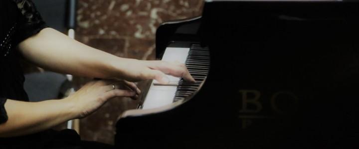 Просветительский концерт студентов  факультета музыкального искусства для детей