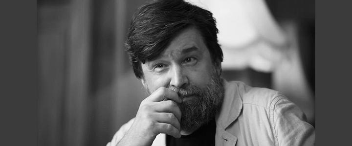 Ушел из жизни главный редактор издательства «Молодая Гвардия» Андрей Петров