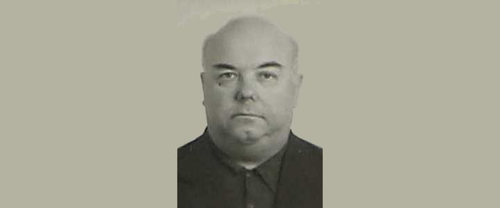 «Вспомним всех поимённо»: Светлой памяти Владимира Николаевича Тростникова (19 февраля 1925 – апрель 1998)