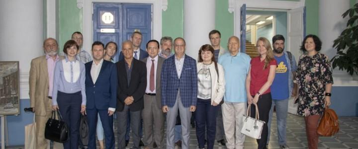 Стартовала VI международная программа научных грантов ИПИ МПГУ