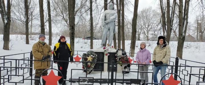 К 80-летию битвы под Москвой